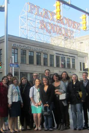 AMAN Playhouse Square